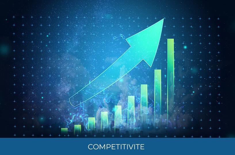 Fortement impactée par les mutations sociétales, les règlementations et les nouveaux usages, la filière mobilité fait face à des défis inédits en matière de compétitivité
