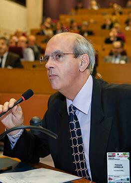 Francois Lassalle, expert achats industriels internationaux
