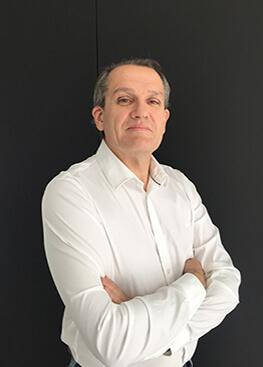 équipe Hervé Printant, Senior Partner chez JFB Consulting
