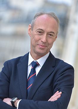 Jean-François Berard, funder & CEO de JFB Consulting