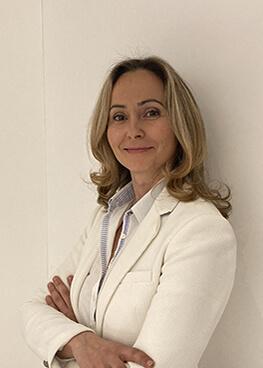 Mounia Zouari, experte en financements