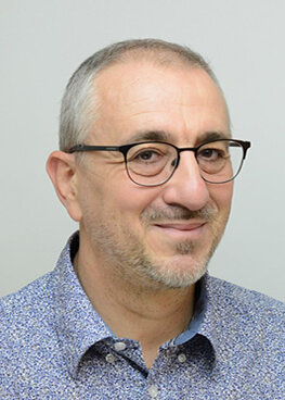 Olivier Sauvage, expert en management opérationnel de production & amélioration continue