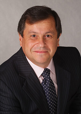 Philippe Tura, expert en achats industriels