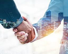 Nous vous aidons à trouver les bons partenaires pour vous développer