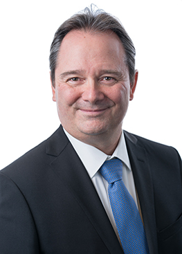 équipe Stéphane Bouju, Senior Partner chez JFB Consulting