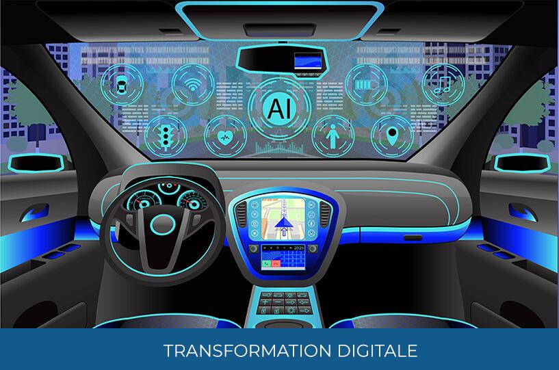Fortement impactée par les mutations sociétales, les règlementations et les nouveaux usages, la filière mobilité doit enclencher de profondes transformations digitales