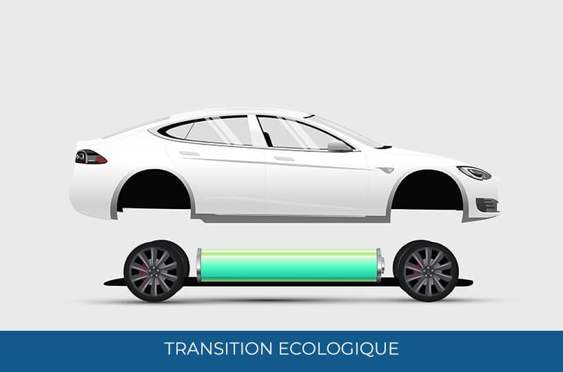 Fortement impactée par les mutations sociétales, les règlementations et les nouveaux usages, la filière mobilité fait face à des défis inédits en matière de transition écologique