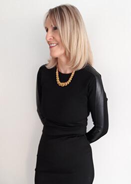 Valérie Hartnagel, Senior Partner chez JFB Consulting, spécialiste des questions Marketing & Communication