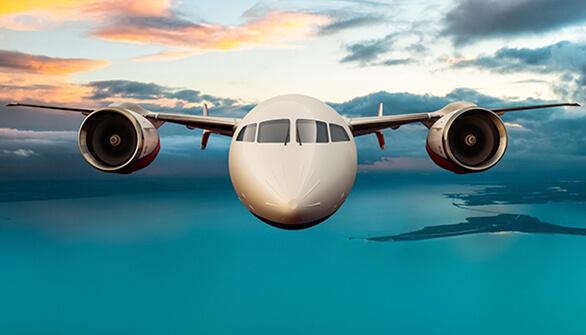JFB Consulting dispose d'une expertise sectorielle de haut niveau dans le secteur aéronautique